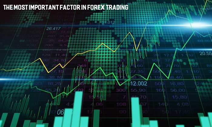 the most important factor in forex trading