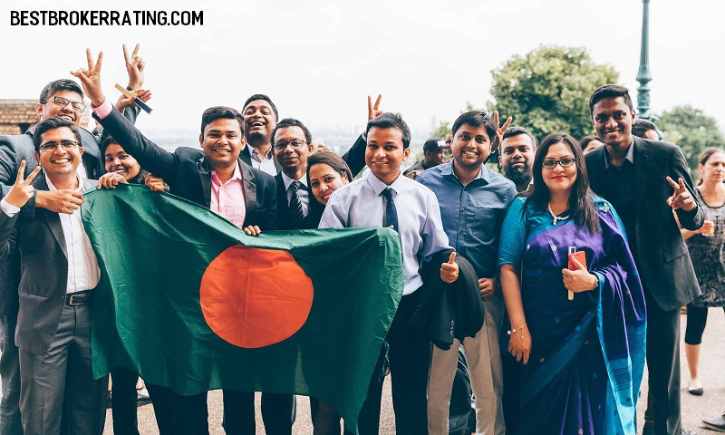 Forex trading in Bangladesh and a list of the best brokers in Bangla in | Mr Forex BD